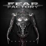 FEAR FACTORY - genexus DLP