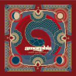 AMORPHIS - under the red cloud DLP
