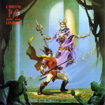 CIRITH UNGOL - king of the dead LP