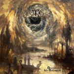 DALKHU - descend...into nothingess LP