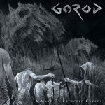 GOROD - a maze of recycled creeds LP