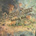 """DIVISION SPEED - blazing heat 7"""""""