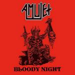 "AMULET - bloody night 7"""