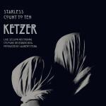 "KETZER - starless 7"" black"
