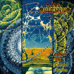 DARK MILLENNIUM - ashore the celestial burden LP