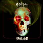 """MIDNIGHT / SHITFUCKER - split 7"""""""