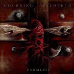 MOURNING BELOVETH - formless DLP+CD