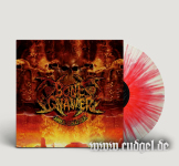 BONE GNAWER - cannibal crematorium LP