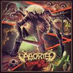 ABORTED - termination redux 10""