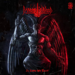 BAPHOMET´S BLOOD - in satan we trust LP