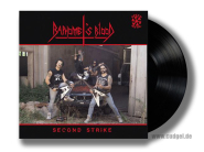 BAPHOMET´S BLOOD - second strike LP
