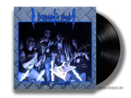 BAPHOMET´S BLOOD - metal damnation LP