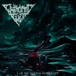 CHTHONIC CULT - I am the scourge of eternity LP