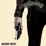 WIFEBEATER - misogynist LP