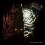 UNDER THE CHURCH - rabid armageddon LP
