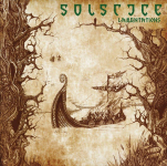 SOLSTICE (UK) - lamentations LP