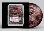 NAPALM DEATH - apex predator - easy meat PicLP