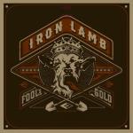 IRON LAMB - fool´s gold LP