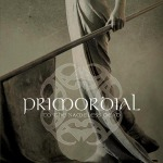 PRIMORDIAL - to the nameless dead DLP black