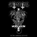 GROTESQUE - in the embrace of evil LP