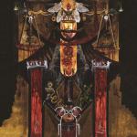 DEATH KARMA - history of death & burial rituals part I LP