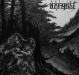 URFAUST - ritual music of the true clochard DLP