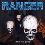 RANGER - where evil dwells LP