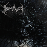ABNORMALITY - mechanisms of omniscience LP splatter