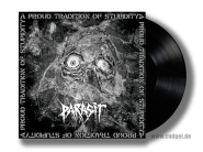 PARASIT - a proud tradition of stupidity LP