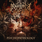 RAGNAROK - psychopathology LP