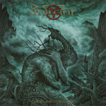 PROTECTOR - cursed and coronated LP black