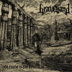 GRAVEYARD (Esp) - ...for thine is the darkness LP