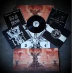 DIOCLETIAN - doom cult LP