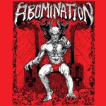 ABOMINATION - demos LP