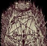 DISRUPTED - morbid death LP