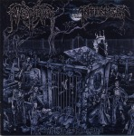 FUNEBRARUM / INTERMENT - split LP