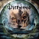 WITHERED - grief relic LP