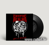 CRYPTIC REALMS - eve of fatality 7""