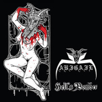 """ABIGAIL / HELLS BOMBER - split 7"""""""