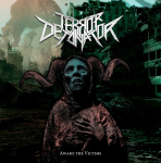 TERROR DETONATOR - awake the victims 7""