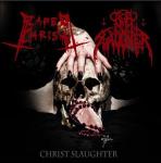 "NUNSLAUGHTER / RAPED CHRIST - split 7"""