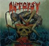 AUTOPSY - skull grinder LP