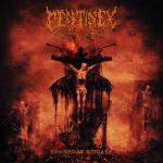 CENTINEX - doomsday rituals LP
