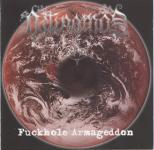 OCTINOMOS - fuckhole armageddon LP