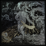 IN TWILIGHT'S EMBRACE - the grim muse LP