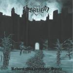 GRAVEN - reborn misanthropic spirit LP