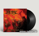 INFAMY - the blood shall flow LP