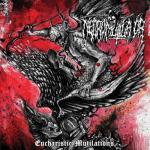 NECROMUTILATOR - eucharistic mutilations LP