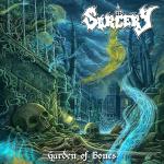 SORCERY - garden of bones LP