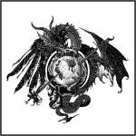 WEDERGANGER / KJELD - split LP
